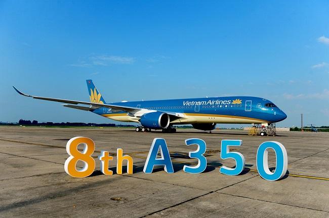 Siêu máy bay hiện đại nhất của Vietnam Airlines