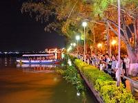 Vé Máy Bay Đà Nẵng - Cần Thơ