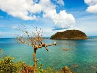 Vé Máy Bay Cần Thơ - Côn Đảo