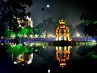 Vé Máy Bay Vinh - Hà Nội