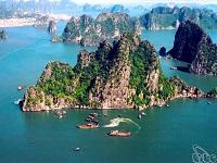 Vé Máy Bay Nha Trang - Hải Phòng