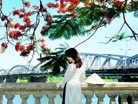 Vé Máy Bay Sài Gòn - Huế