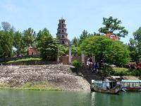 Vé Máy Bay Hà Nội - Huế