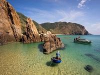 Vé Máy Bay Hà Nội - Quy Nhơn