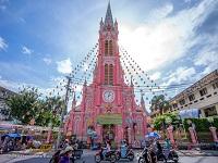 Vé Máy Bay Huế - Sài Gòn