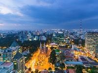 Vé Máy Bay Quy Nhơn - Sài Gòn