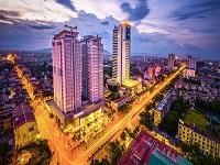 Vé Máy Bay Nha Trang - Vinh