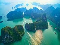 Vé Máy Bay Hà Nội - Vinh