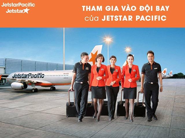 vé máy bay giá rẻ hãng Jetstar